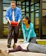 AED rescue corpbrochure