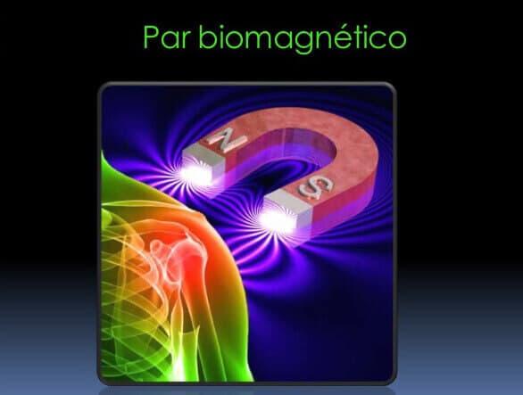 Par Biomagnético