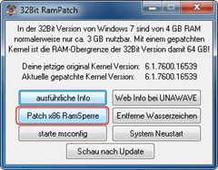 4-GB-Ram-Kernel-Patch
