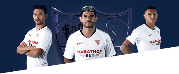 Sevilla – Europa League Champions!