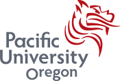 Pacific University Oregon logo