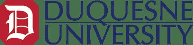 Duquesne University School of Pharmacy logo