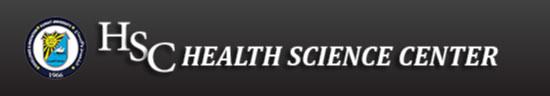 Health Sciences Center - Kuwait University logo