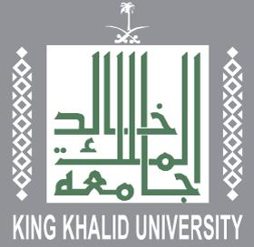 King Khalid University logo