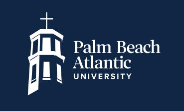 Palm Beach Atlantic University logo