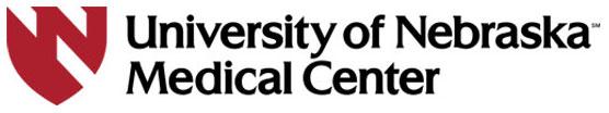 University of Nebraska Medical Centre logo