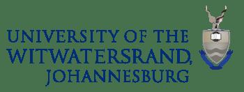 University of the Witwatersrand, Johannesburg logo