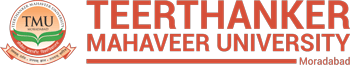 Teerthanker Mahaveer College of Pharmacy logo