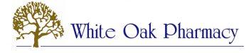 White Oak Pharmacy logo