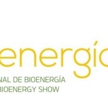 Te invitamos al II Salón Internacional de Bioenergía en Zaragoza