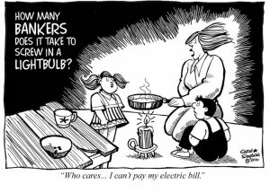 bankers-to-screw-in-a-lightbulb