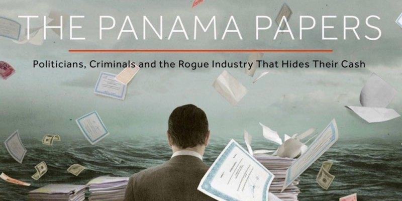 Les Panama Papers