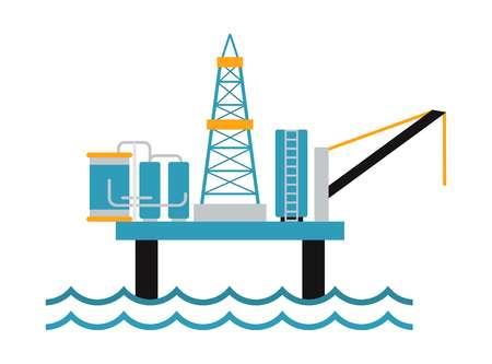 54707175-zee-booreiland-platform-symbool-en-olie-boorinstallatie-in-zee-flat-vector-zee-booreiland-offshore-p