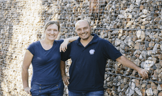 Small Builders Industry profile of Anna Galea of Sydney East Constructions