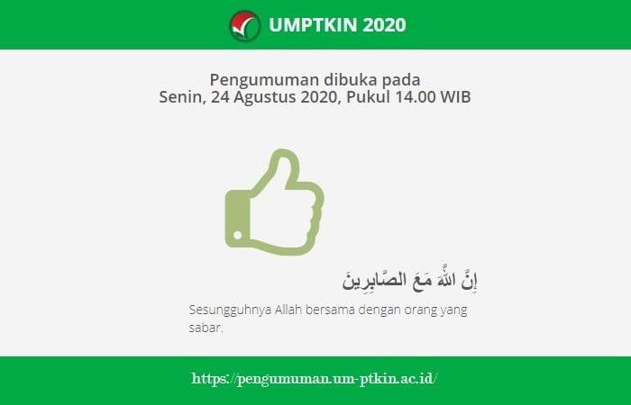 Pengumuman_UM-PTKIN_2020