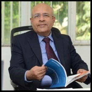 Vivek Paranjpe