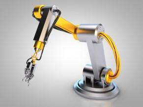 Throwback Thursday Joseph Engelberger Father of Robotics