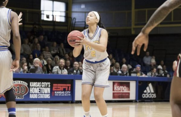 Women's Basketball tips off season with exhibition game ...