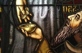 Fałszywi księża złapani