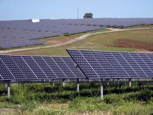 Güneş Enerjisi Santrali Nedir