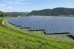 Türkiye'de Güneş Enerjisi