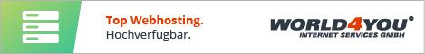 World4You Webhosting