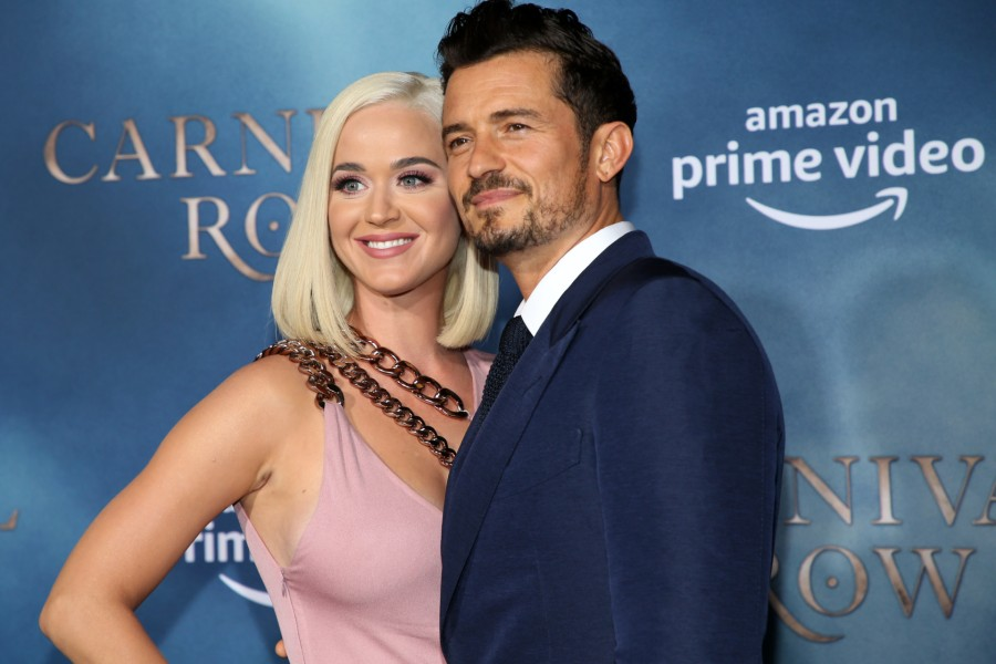 Katy Perry opens up about her already broken breakup with Orlando Bloom