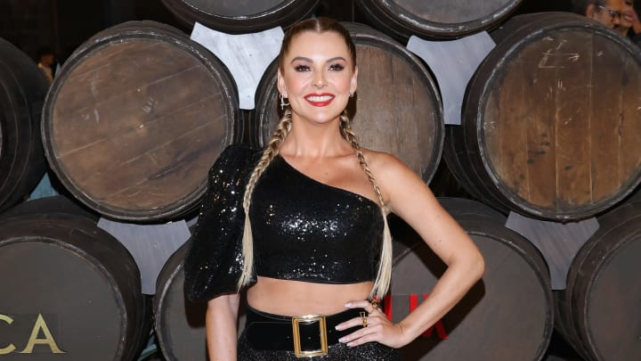 5 things you didn't know about Marjorie de Sousa