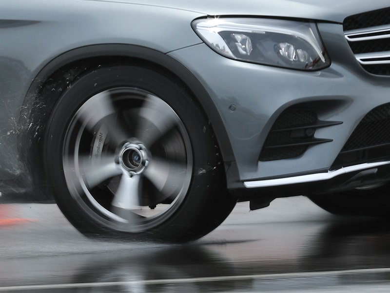 Which parts of your vehicle wear the most frequently