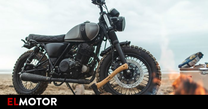 Mutt Motorcycles sells vintage custom motorcycles at affordable prices |  Motorcycles