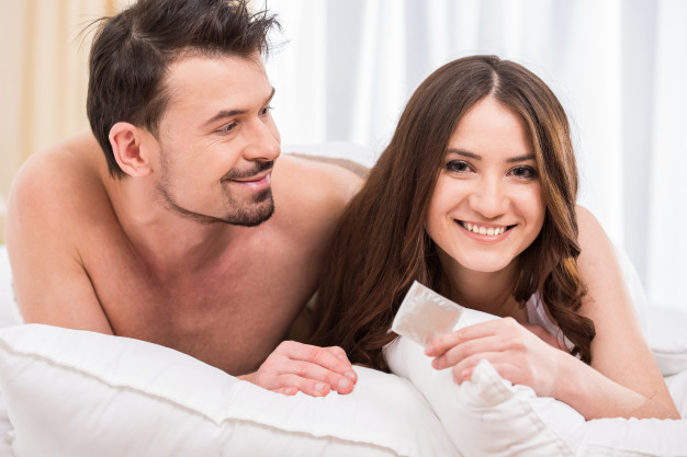 Sexual Intercourse Health Benefits
