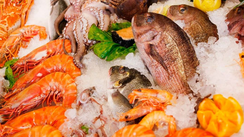 The best tips to choose fresh fish and seafood