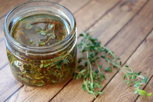 6 Best Infusions That Take Care Of Your Throat