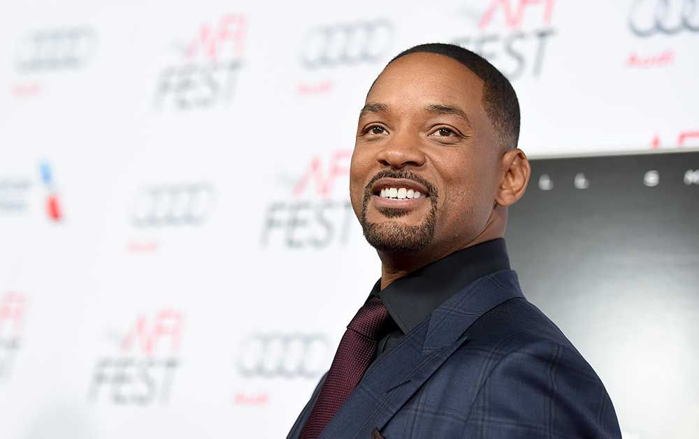 Will Smith is surprised that his marriage to Jada Pinkett continues