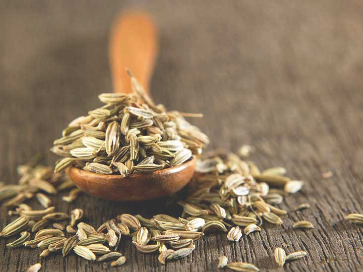 4 Magic Spices That Help Lose Belly Fat Naturally And Boosts Metabolism