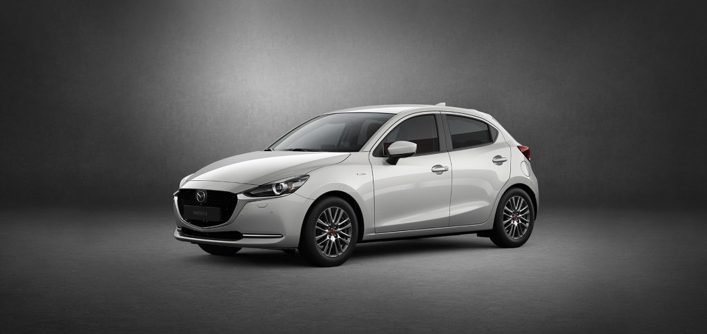 The Mazda2 «100th Anniversary» lands in Spain