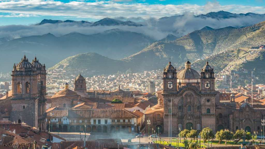 11 Cheapest Countries to Live and Work in