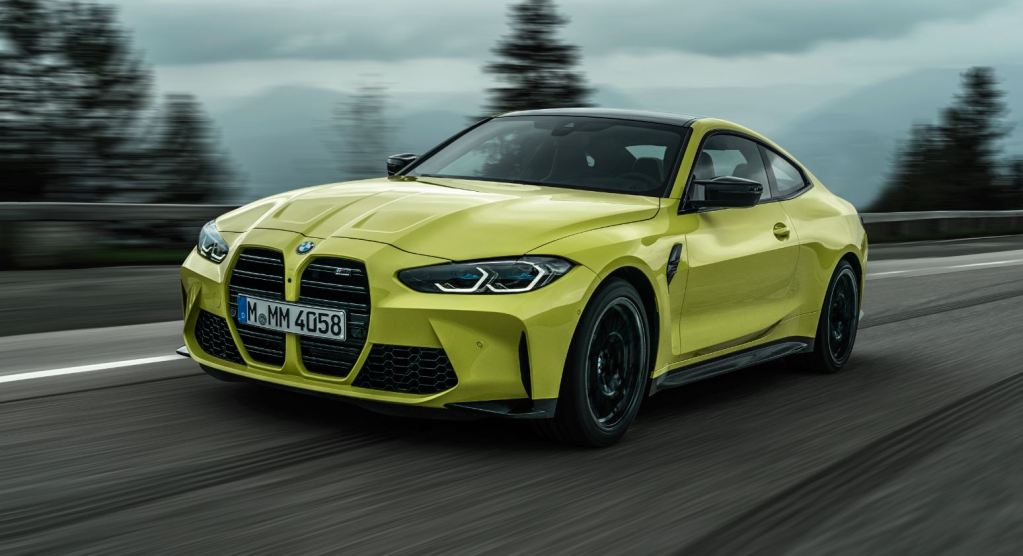 Official! BMW confirms the arrival of a 100% electric BMW M this year