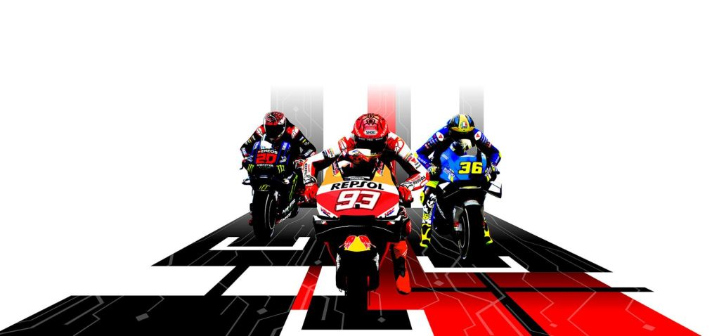 MotoGP 21 will arrive on April 22nd and these are the news