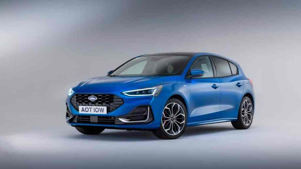 Restyling Ford Focus 2021, improvements, news, equipment