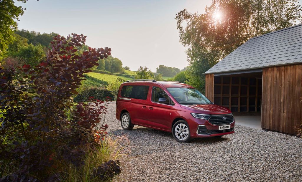 Ford Tourneo Connect engines, news, prices