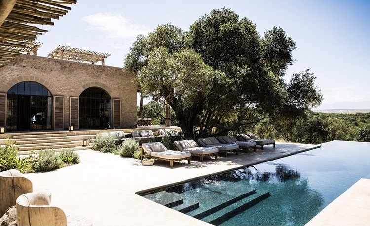 Our 10 favorite hotels around the world! - NEXT TRAVEL