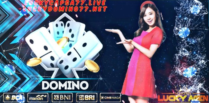 Agen Domin0 QQ Online Indonesia | Info99.Co
