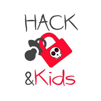 HackAndKids Ciberseguridad Susana Gonzalez