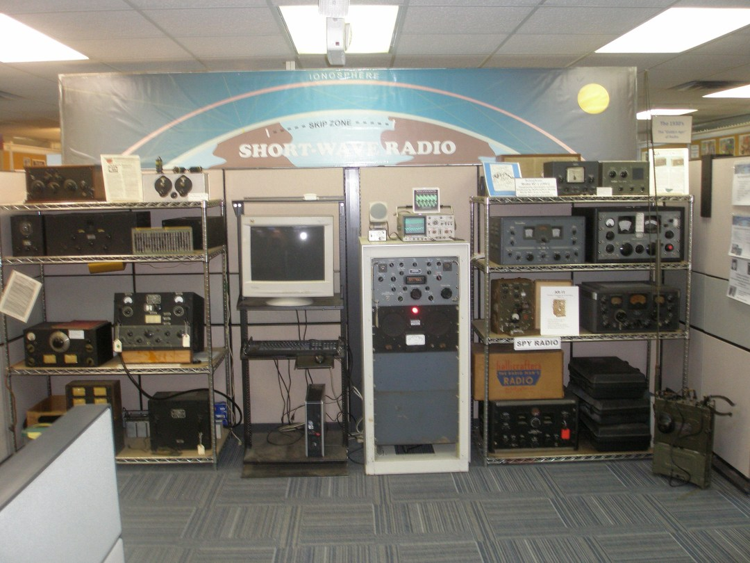images 2 home office radio museum collection. Short Wave Radio Gallery \u2013 May 2017 Images 2 Home Office Museum Collection