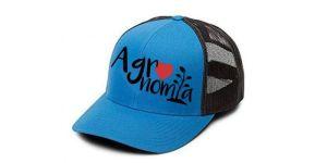 Gorras de Agronomía