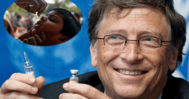 Vacuna Bill Gates
