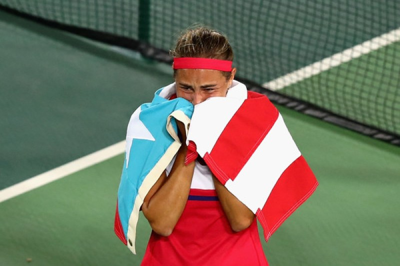 Monica+Puig+Tennis+Olympics+Day+8+hyqS0WfQCYBl