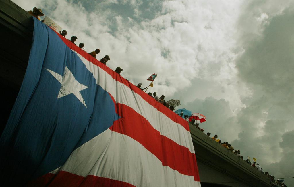 El Terrorismo de Derecha contra los Puetorriqueños en Puerto Rico