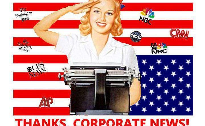 Does the US control the media?